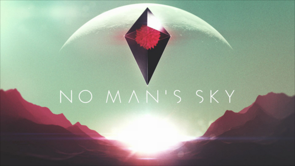 Why No Man's Sky Intrigues Me